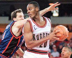 LaPhonso Ellis : All-time Denver Nuggets