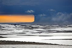 Grímsvötn eruption | Flickr - Photo Sharing!