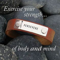 Endorphin Warrior - Jewelry for running, triathlon, working out & living strong
