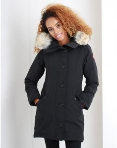 Buy men's & women's Canada Goose parkas, coats, jackets and more at Accent Clothing. FREE UK delivery on ALL Canada Goose jackets and coats. Canada Goose Women, Canada Goose Parka, Canada Goose Jackets, Coats For Women, Clothes For Women, Looks Great, What To Wear, Women Wear, Autumn