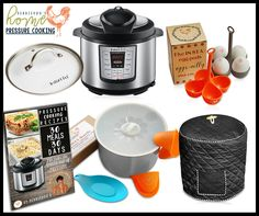 Win Free: Ultimate Pressure Cooking Starter Kit [$175 Value]http://homepressurecooking.com/giveaway/win-free-ultimate-pressure-cooking-starter-kit-175-value/?token=kS6j2uSwHufS