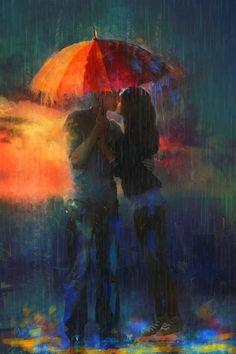 Art. Pod parasolem, plusnotes.pl