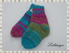 Ciorapei tricotati, by LaliDesign, 14 Lei