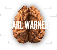Home - Carl Warner -