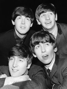 1964 The Beatles.
