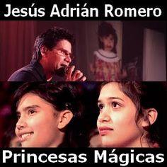 Acordes D Canciones: Jesus Adrian Romero - Princesas Magicas