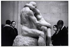 Elliott Erwitt - England, London - 1993 - The Tate Gallery
