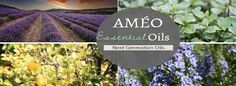 Ameo is taking Essential Oils to a new level.  Do you know what is in your oils?  With the Ameo oils, you will know!  #essential oils #clinicalgradeessentialoils #ameo