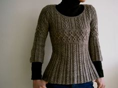 26 Sweater by roko20, via Flickr