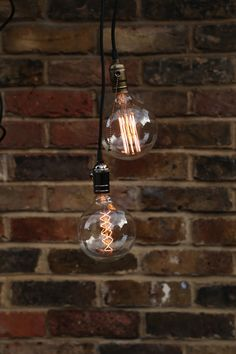 Whether You Are Looking For Some Unique Lighting Or An Aesthetic Vintage Look The Selection Of Handmade Light Bulbs Will Inspire Your Inner Designer