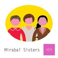 Mirabal Sisters Family Tree