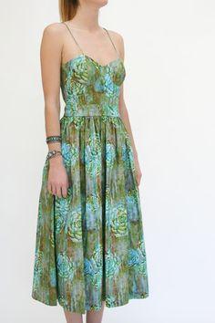 Beklina :: E. Factor Bustier Dress
