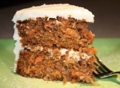 Grand Marnier Carrot Cake. Photo by **Tinkerbell**