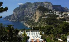 Villa Brunella Small Boutique Hotels Capri - Loved it!  Same here.. Family owned. In a great location.