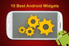 Widgets - the android advantage - The 15 Best Android Widgets   PCWorld