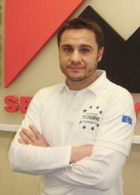 Pedro García-Villacañas é novo director técnico da Kaspersky