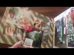 (251) December Daily - Christmas in July - 11th-15th - YouTube