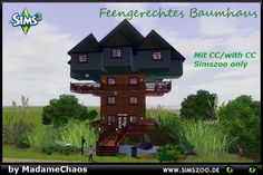 Find me on www.simszoo.de #Sims3