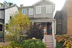 Lincoln Square professionally designed home, 2031 West Wilson. Single family home with 5 beds/3.1 baths, $1,367,400.