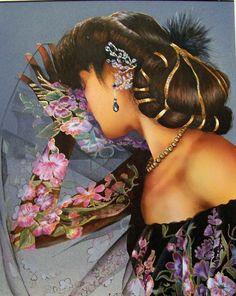 Art Boards, Daisy, Etsy Shop, Fresh, Lace, Artist, Margarita Flower, Lace Making, Bellis Perennis