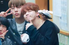 Daehyun&Youngjae