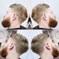 Haircut by menspiresalon http://ift.tt/1TcQUII #menshair #menshairstyles #menshaircuts #hairstylesformen #coolhaircuts #coolhairstyles #haircuts #hairstyles #barbers