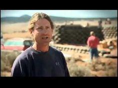 Earthship video