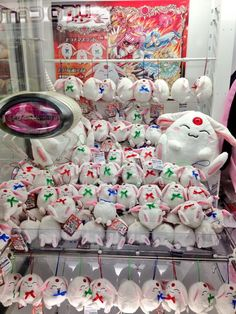 Ufo Catcher Mokona