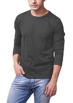 Purple Haze Clothing,Men's,Asphalt Grey,Round Neck,Long Sleeve,Cotton,Basic,T-Shirts,XX-Large Purple Haze Clothing http://www.amazon.in/dp/B01B5X5WHG/ref=cm_sw_r_pi_dp_.p81wb1TA7CQR