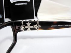 026bb645d9f3 Chrome Hearts Discount Store-Chrome Hearts Below Me Dark Tortoise Eyeglasses.Shop  For Chrome Hearts Sunglasses