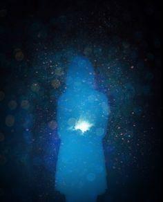 Das Sternenkind by framelessworld