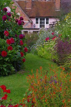 The Mill Garden – kohde Warwick – paikan The Mill Garden arvostelut - TripAdvisor