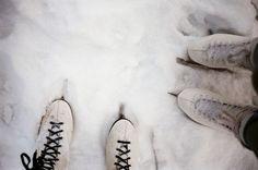 the first ice skate of the winter Lorelai Gilmore, Gilmore Girls, Vanellope Von Schweetz, Yuuri Katsuki, Modern Disney, Just Girly Things, Winter Fun, Winter Time, Reasons To Smile