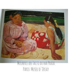 Paul Gauguin ( 1848 - 1903) foi um pintor que acreditando-se rejeitado pela civilização, empreendeu uma longa viagem em busca do paraíso perdido. Através de sua imaginação e de seus pincéis, criou um lugar onde habitava a pintura e reinava a cor. Vale pesquisar e conhecer seu trabalho ! Arte educação e cultura sempre!  ✔Basile Estudo Orientado ✏Aulas particulares de todas as matérias do ensino fundamental até o superior inclusi 3022-2263 3022-2264 ⭕  www.basileestudoorientado.com.br