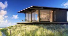 L'Architecture écologique avec Natural Démora decodesign / Décoration