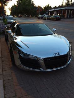 My senses are tingling Audi Sports Car, Audi Cars, My Dream Car, Dream Cars, Best Funny Pictures, Funny Pics, Funny Stuff, Future Car, Sexy Cars
