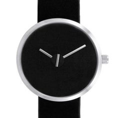 Stainless Steel Sometimes Watch