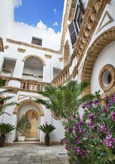 Hotel Al Pescatore - Gallipoli - Lecce - 365giorninelsalento.it