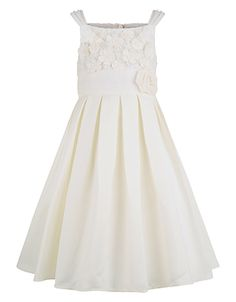 Enola Dress | Ivory | Monsoon
