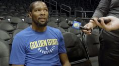 Dubs Set for Road Trip Opener #KevinDurant and #SteveKerr makes a prediction prior to the team's Wednesday night matchup against the Lakers.