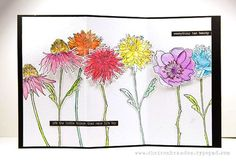 Created by Cheiron for the Simon Says Stamp Monday challenge (For the Love of Plants)
