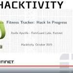 #fitwolverine Experts Warn It Just Takes 10 Seconds To Hack Fitbit Fitness Trackers: Here's ...  As wearable devices are increasingly gaining momentum, people store more data on their smartwatches, fitness trackers and other such gadgets. Whenever there's data stored, there are also hackers lurking in the shadows and wearables are a new category... http://www.techtimes.com/articles/98427/20151024/experts-warn-it-just-takes-10-seconds-to-hack-fitbit-fitness-trackers-heres-fi