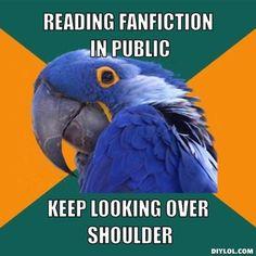 resized_paranoid-parrot-meme-generator-reading-fanfiction-in-public-keep-looking-over-shoulder-d41d8c.jpg (800×800)