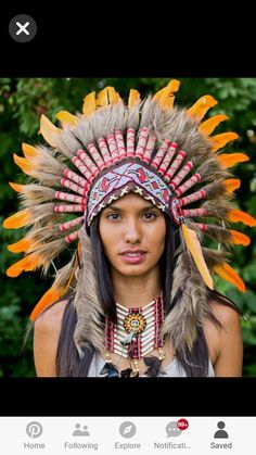 Hair & Head Jewelry Ethnic, Regional & Tribal Painstaking Pair Of Native American Cedar Bead Hair Clips