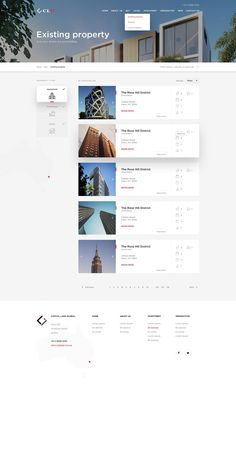 Dribbble - realestate_sub_3.jpg by Michal Parulski