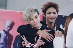 Jae Ho and Kyungil