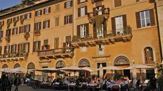 Wondering where to eat in Rome? Try this tasty 'hood. An article featuring Monti, from the Globe and Mail.
