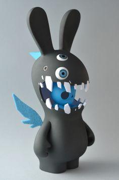 Pin by Jennifer Martinez on Toys (Dunny's) | Pinterest