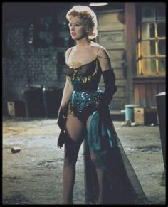 Marilyn Monroe, Marylin Monroe