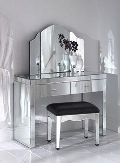 Mirrored furniture flash sale  Home Decor  Pinterest  Sweet